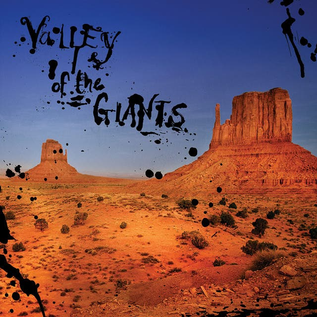 Valley Of The Giants image