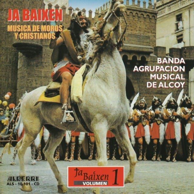 Banda Agrupación Musical De Alcoy image