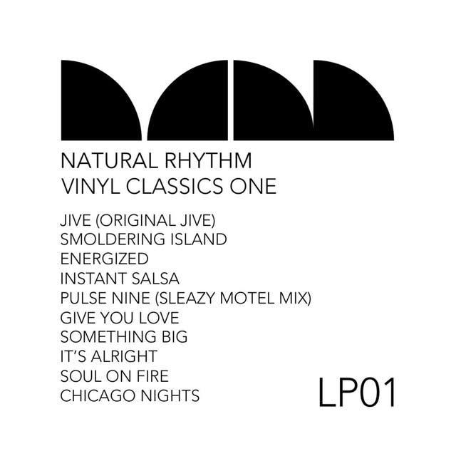 Natural Rhythm image