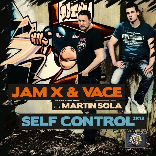 JamX & Vace