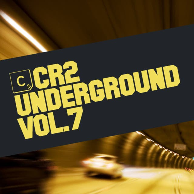 Cr2 Underground Vol. 7