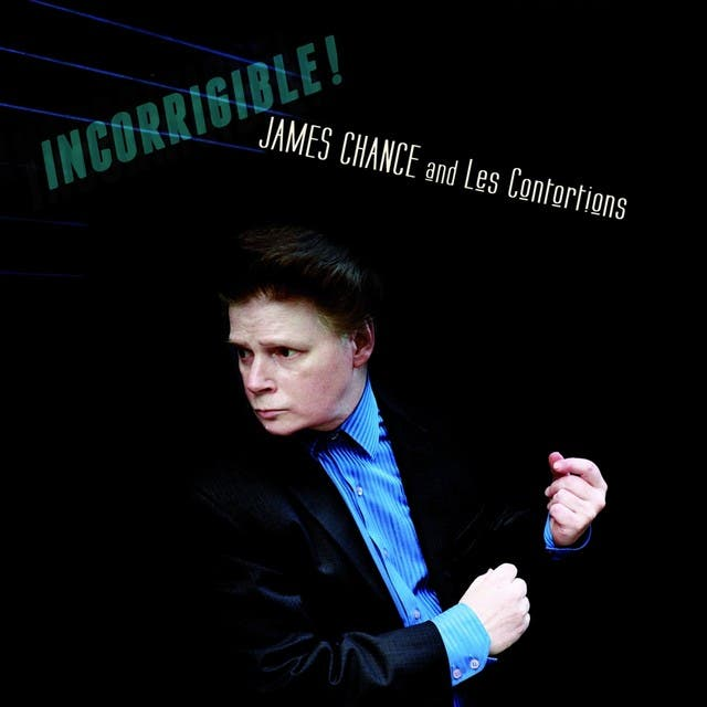 James Chance And Les Contortions