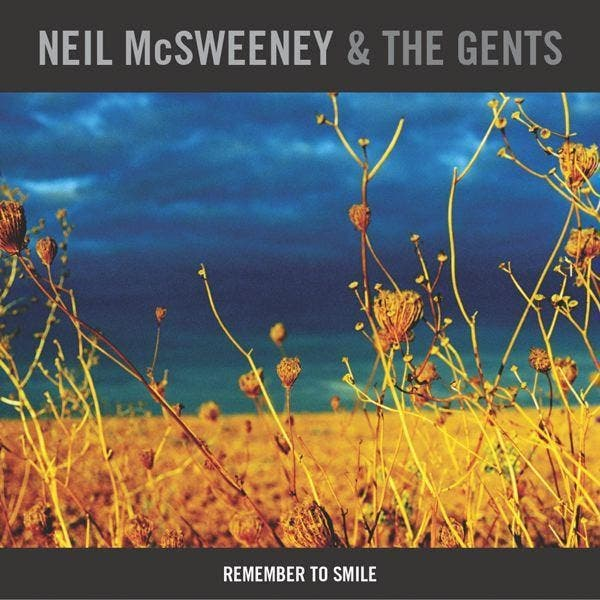 Neil McSweeney & The Gents