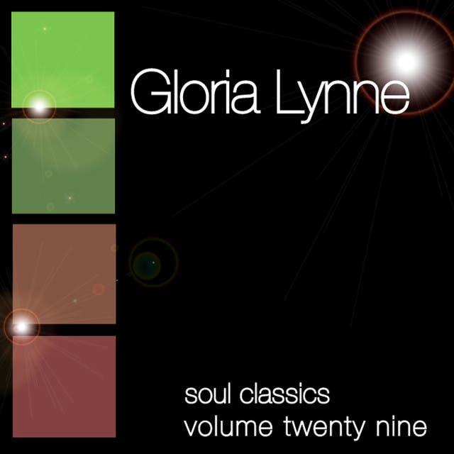 Soul Classics-Gloria Lynne-Vol. 29