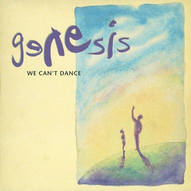 I Can't Dance - 2007 Digital Remaster