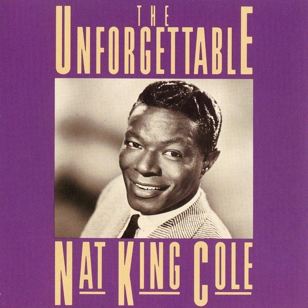 """Unforgettable (Duet with Nat """"King"""" Cole) - 2000 Digital Remaster"""
