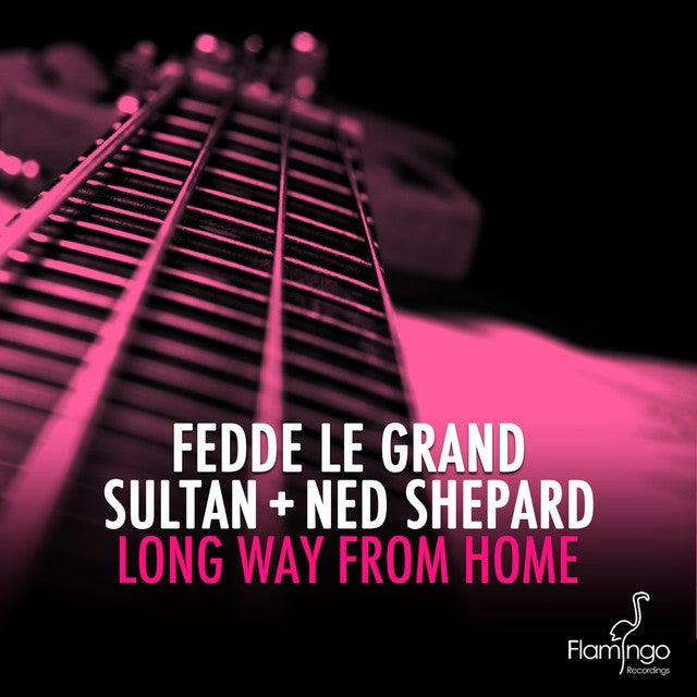 Long Way From Home - Radio Edit