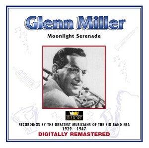 Glen Miller - Moonlight Serenade by Glenn Miller on Spotify