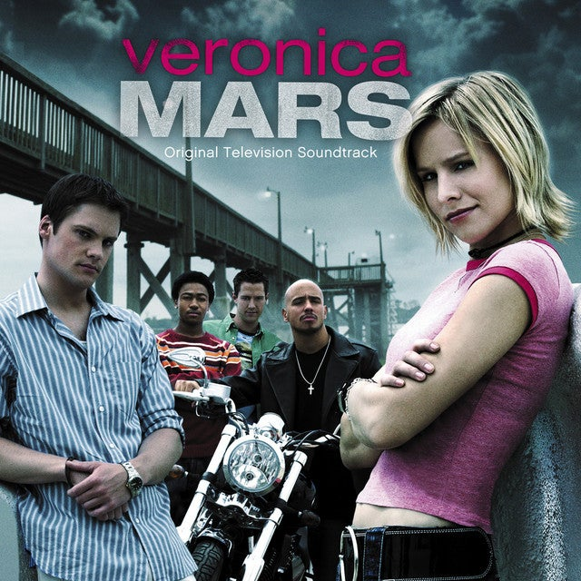 Veronica Mars (Original Television Soundtrack)