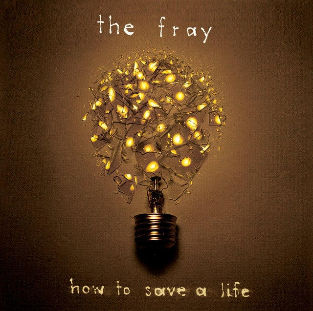 How to Save a Life - New Album Version