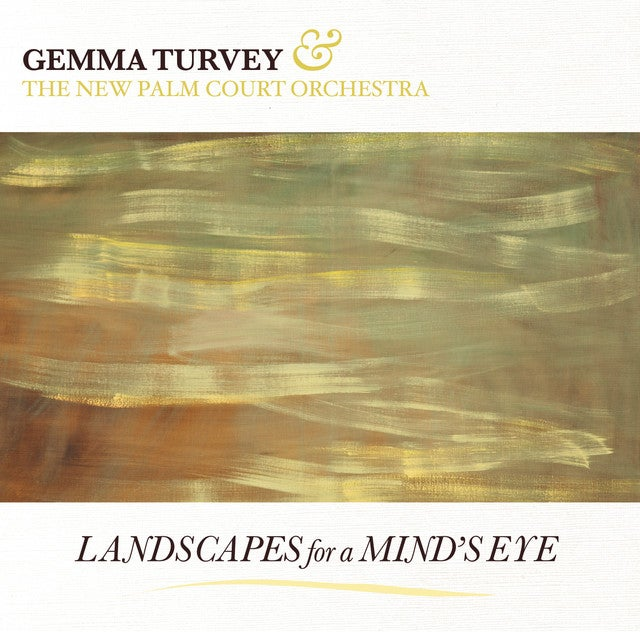 Landscapes for a Mind's Eye