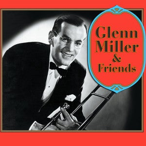 In The Mood by Glenn Miller on Spotify
