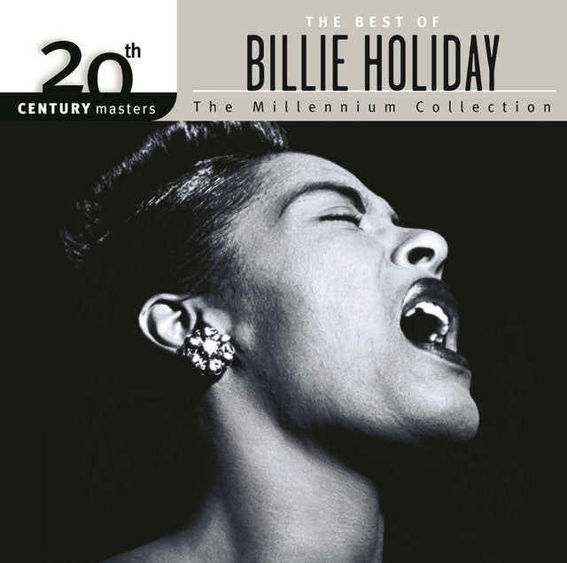 20th Century Masters: The Millennium Collection: Best of Billie Holiday
