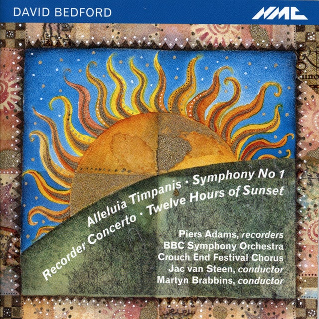 David Bedford: Twelve Hours of Sunset
