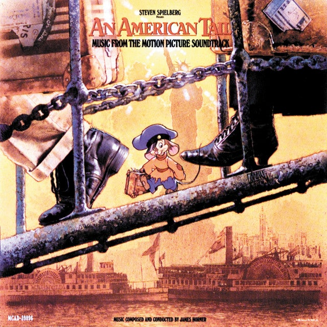 Somewhere Out There - An American Tail/Soundtrack Version