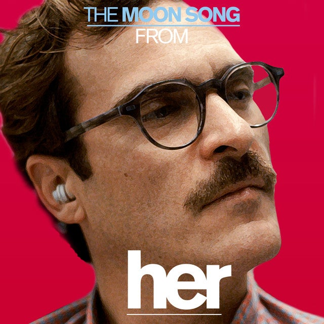 The Moon Song (From 'Her')