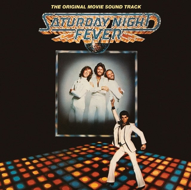 Stayin' Alive - 2007 Remastered Saturday Night Fever LP Version