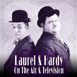 The Marriage Of Stan Laurel. A Radio Broadcast Excerpt With Laurel ...